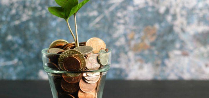 Investering for unge voksne og studenter