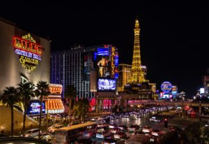Tjen penge på casino online