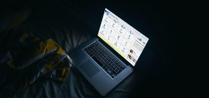 Ensomme unge finner venner online