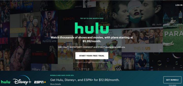 Slik får du filmer fra Hulu helt gratis