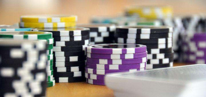 Slik vinner man penger på spill