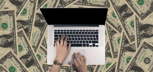 Paypal lanserer finansieringsplattfo